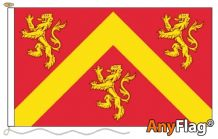 - ANGELSEY ANYFLAG RANGE - VARIOUS SIZES